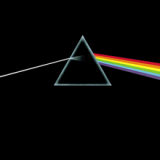 Pink Floyd dark side of the moon clock