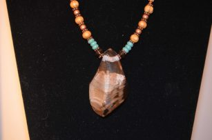 Anasazi Shaman Dream Stone
