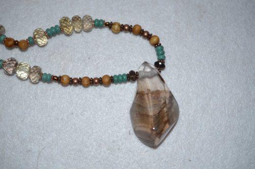Anasazi Shaman Dream Stone