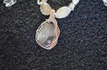 Gold Thread Rutilated Quartz