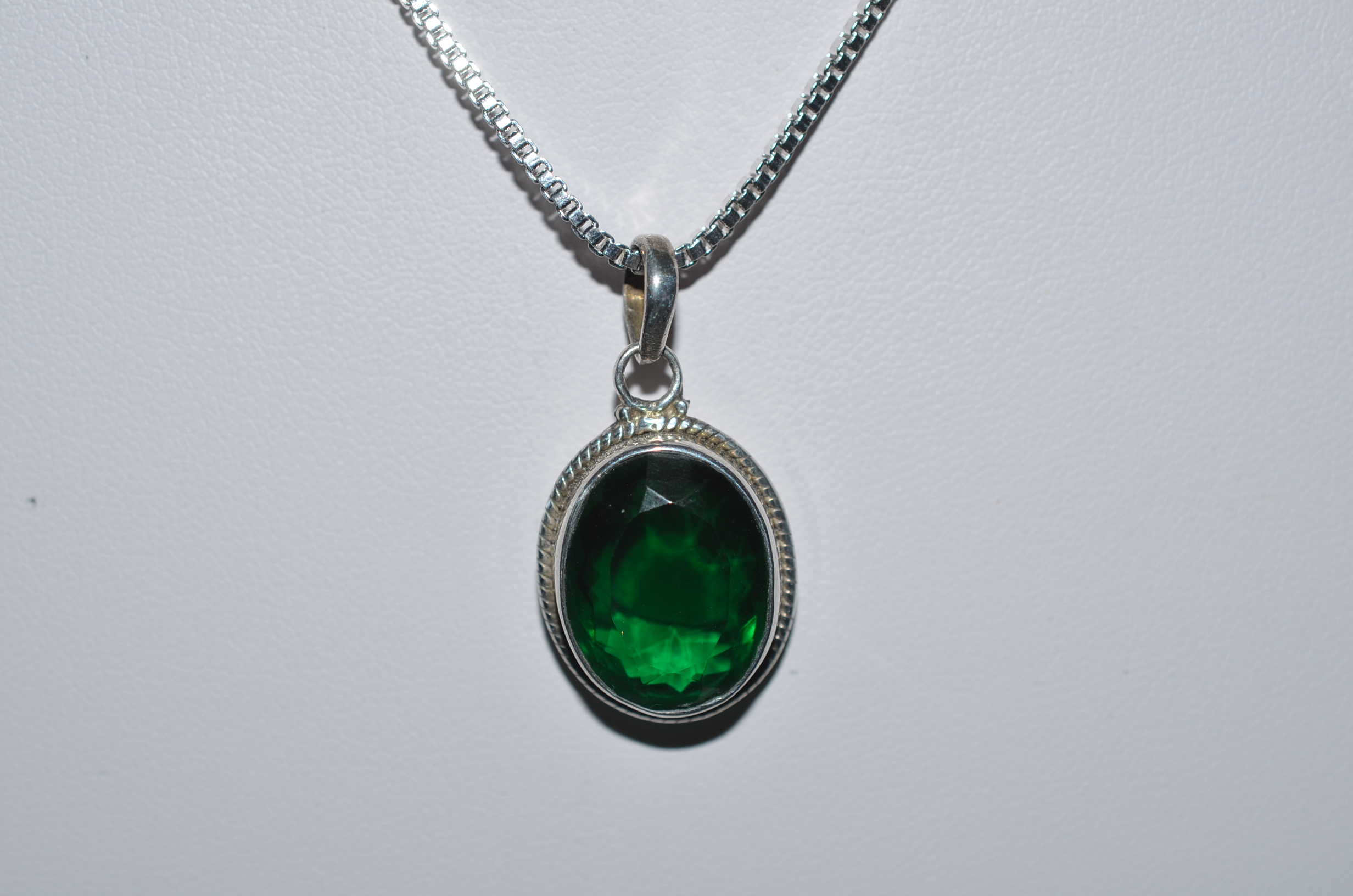 Emerald Green Quartz Pendant  A Journey Through Art. 14k Gold Anklet. Virgin Mary Medallion. Infinity Bands. Emerald Accent Engagement Rings. Solid Sterling Silver Bangle Bracelets. Yellow Gold Necklace. Black Pearl Gemstone. Tanzanite Diamond