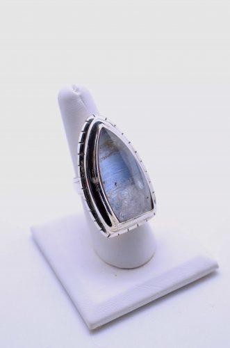 Dumortierite Ring